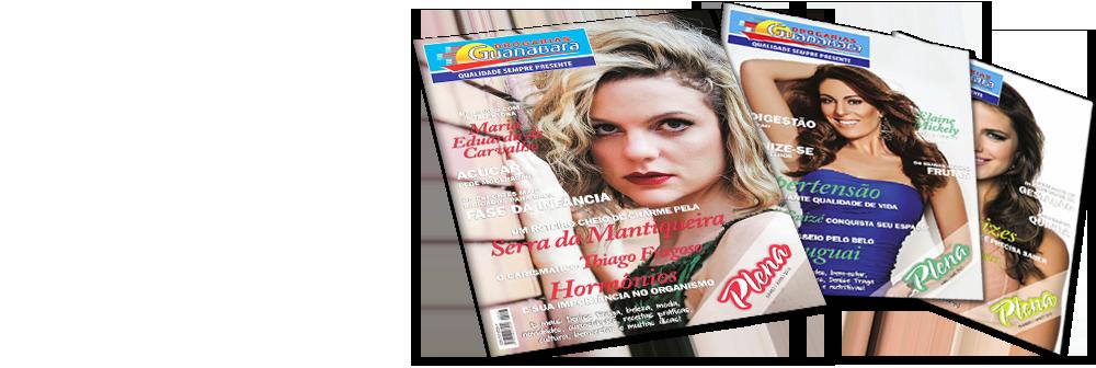 """<h1>Revista Digital Guanabara</h1> <p>Informações, atualidades e muitas dicas para você!</p> <a href=""""http://www.plenamagazine.com.br/edicao48/guanabara/index.html"""" target=""""_blank""""><img src=""""http://www.drogariasguanabara.com.br/site/wp-content/uploads/2013/07/saibamais.png""""></a>"""