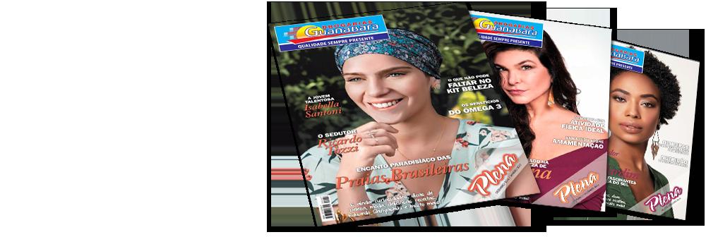 """<h1>Revista Digital Guanabara</h1> <p>Informações, atualidades e muitas dicas para você!</p> <a href=""""https://issuu.com/cmn-revistascustomizadas/docs/guanabara_plena_57"""" target=""""_blank""""><img src=""""http://www.drogariasguanabara.com.br/site/wp-content/uploads/2013/07/saibamais.png""""></a>"""