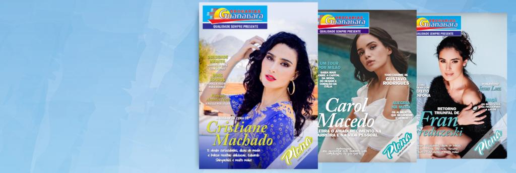 """<h1>Revista Digital Guanabara</h1> <h5><span style=""""color: #000080;"""">Informações, atualidades<br />e muitas dicas para você!</span></h5> <a href=""""https://issuu.com/cmn-revistascustomizadas/docs/01_plena-70_guanabara_issuu"""" target=""""_blank""""><img src=""""http://www.drogariasguanabara.com.br/site/wp-content/uploads/2013/07/saibamais.png""""></a>"""